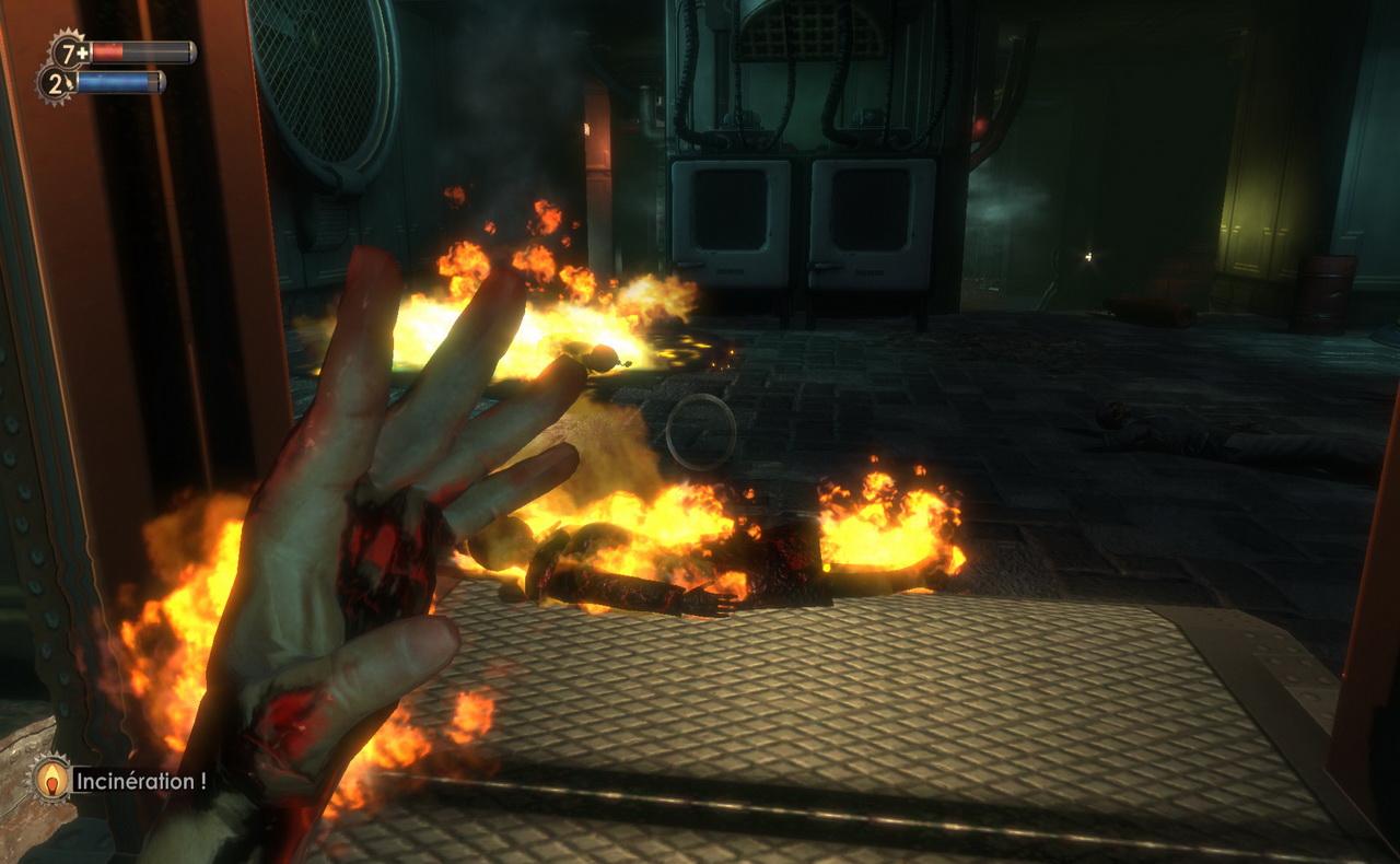 Bioshock PC Test004