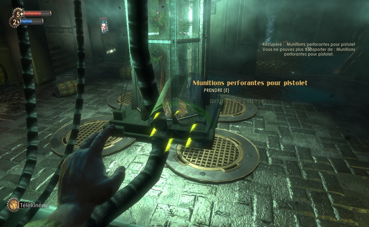 Bioshock PC Test005