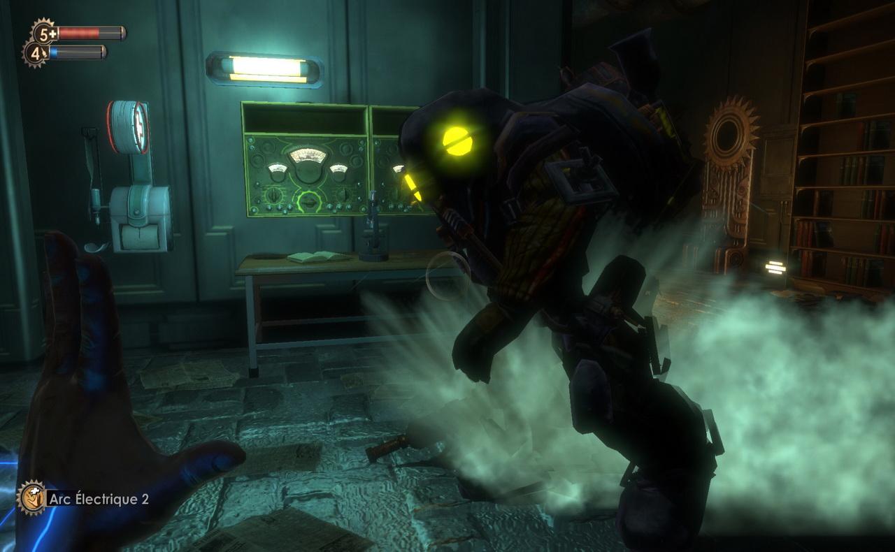 Bioshock PC Test008