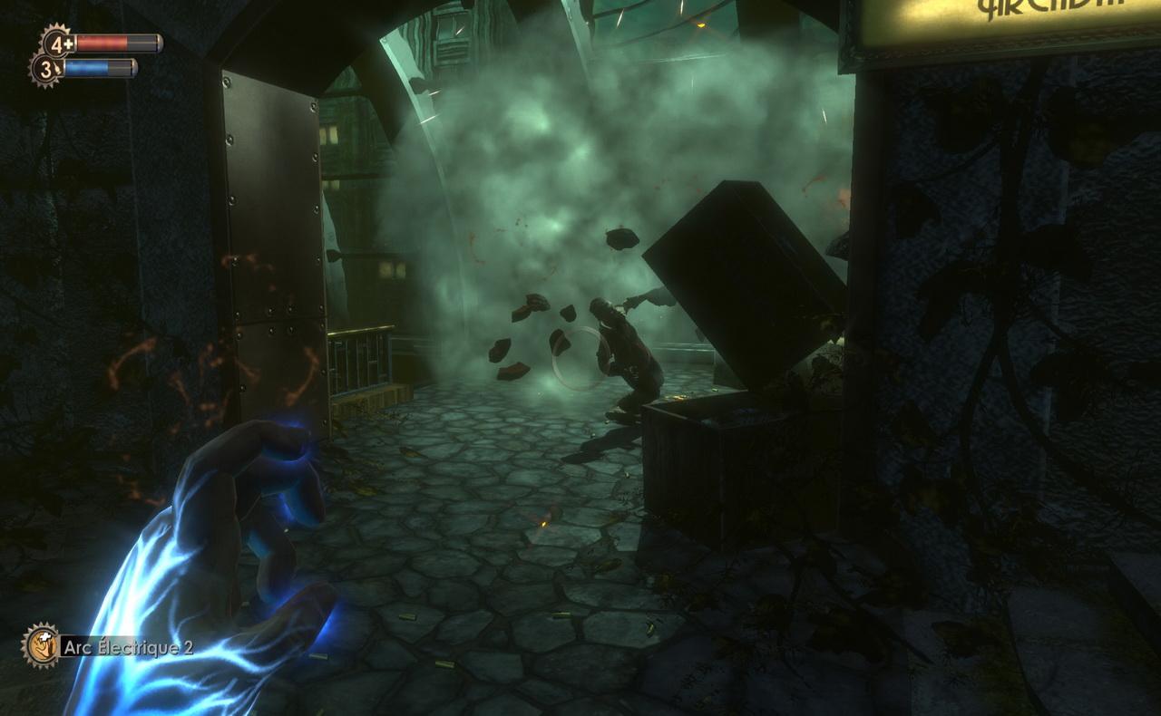 Bioshock PC Test012
