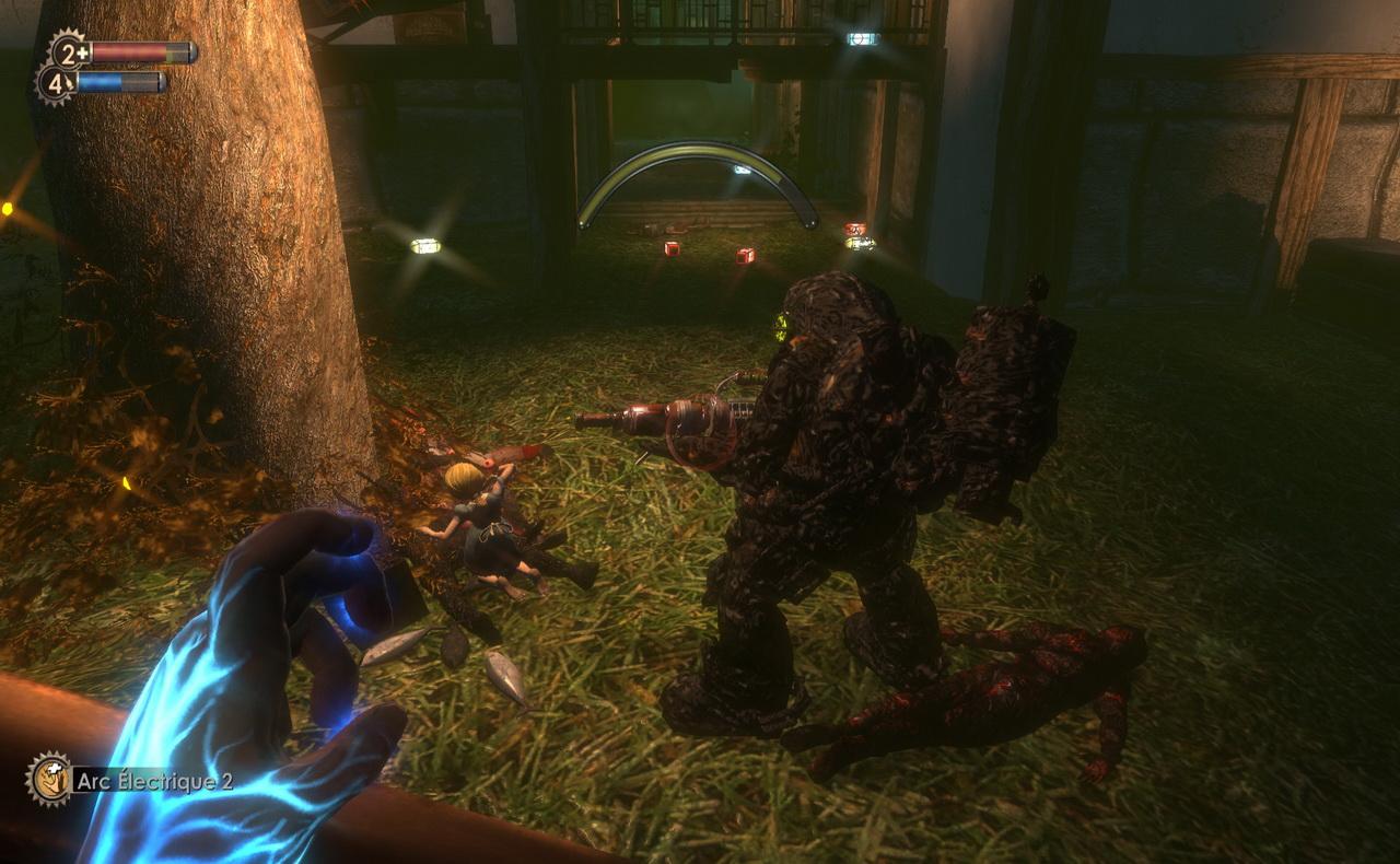 Bioshock PC Test014