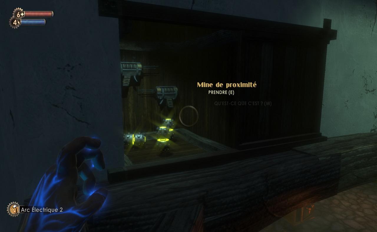 Bioshock PC Test017