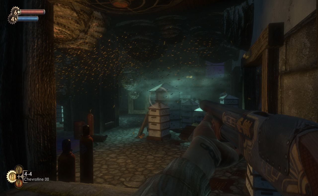 Bioshock PC Test019