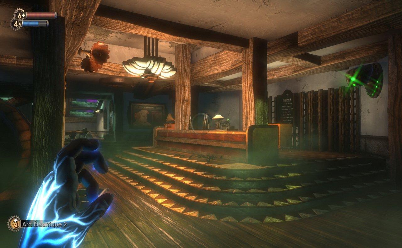 Bioshock PC Test020