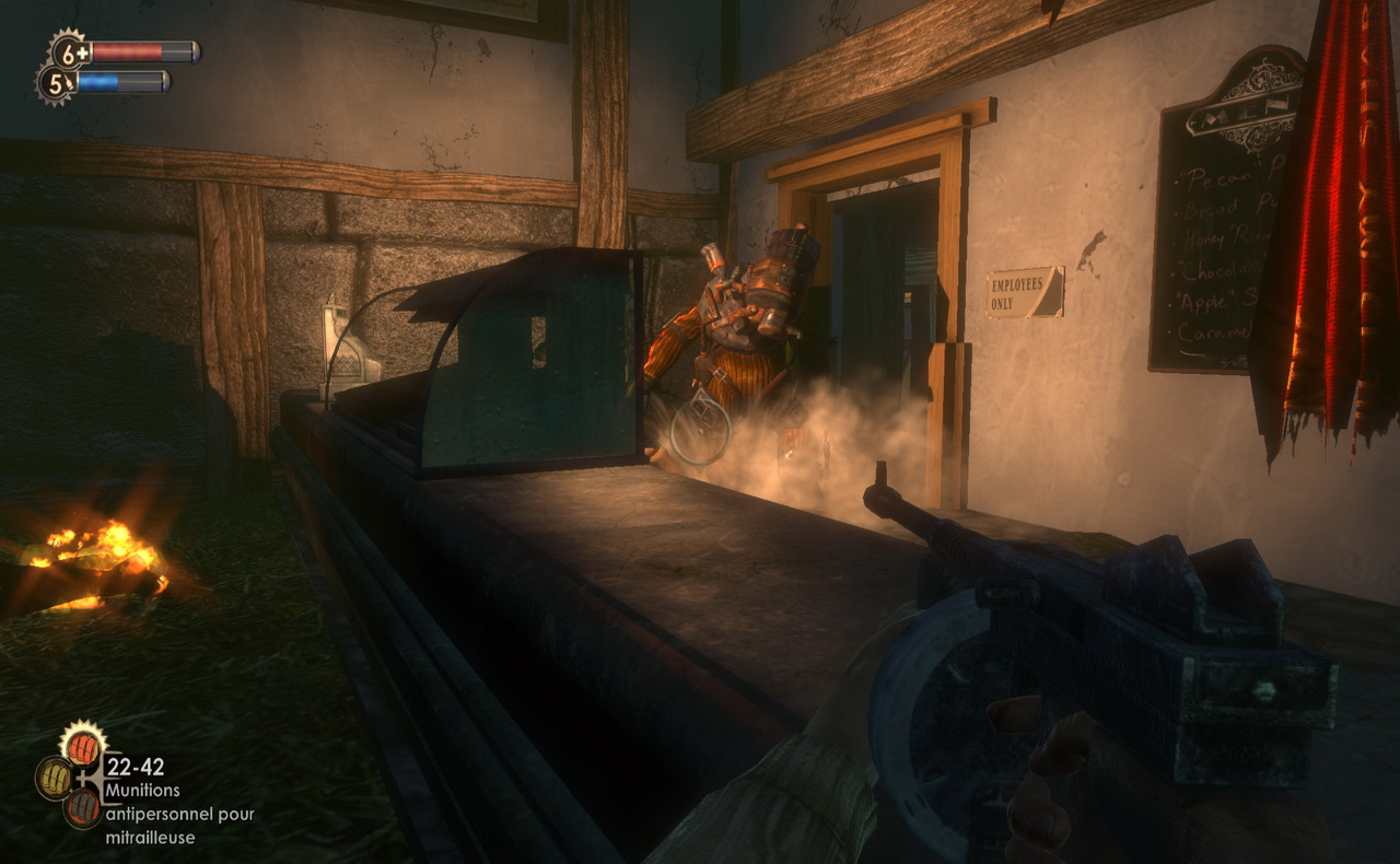 Bioshock PC Test022