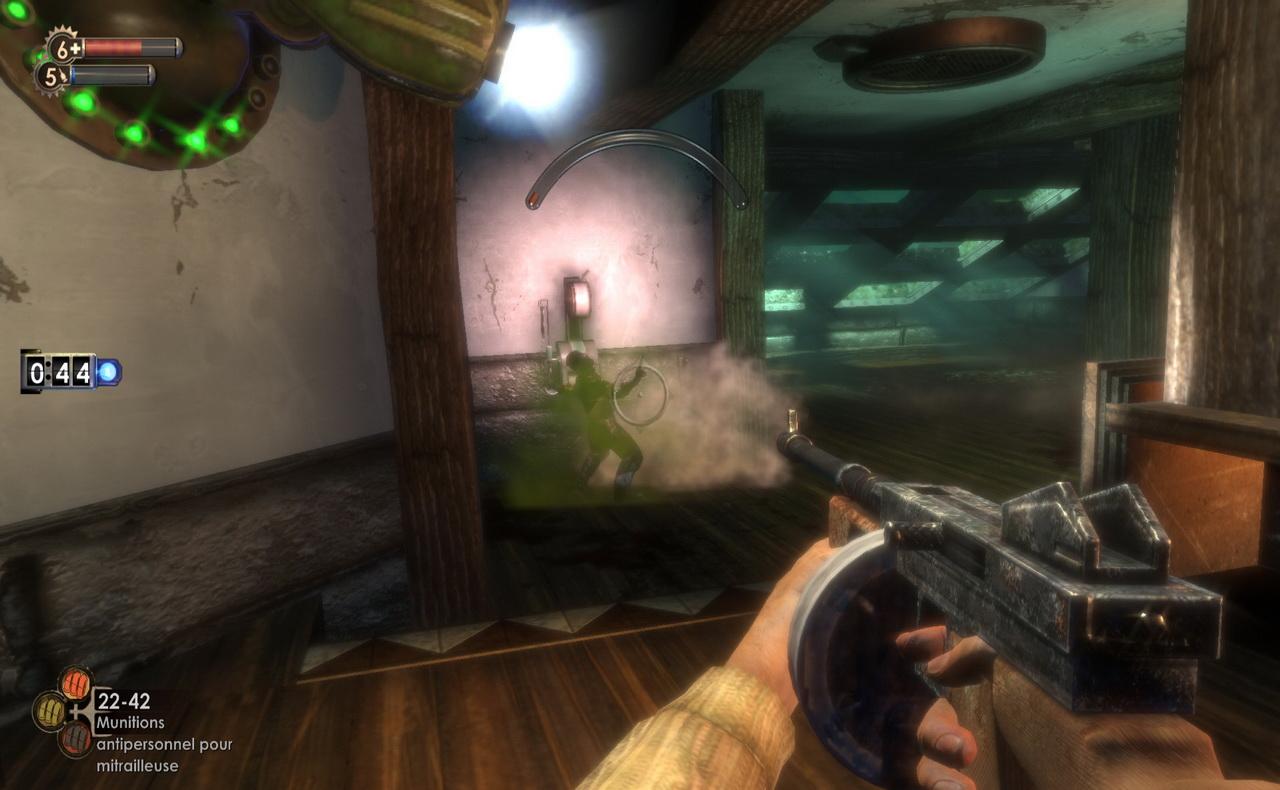 Bioshock PC Test025