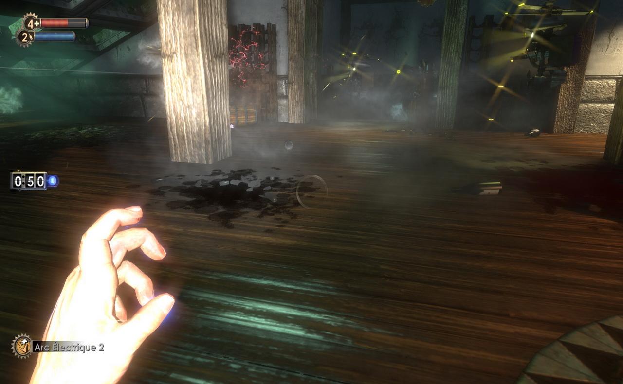 Bioshock PC Test029