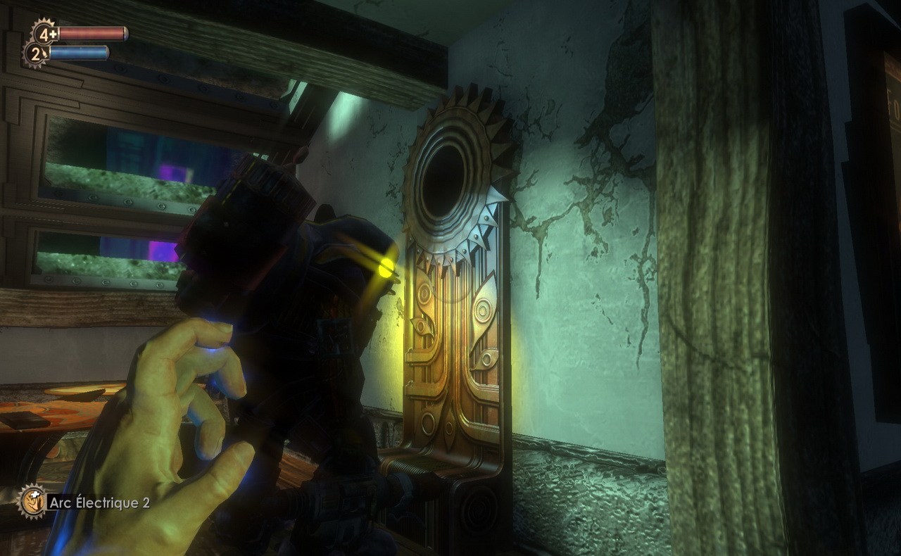 Bioshock PC Test030