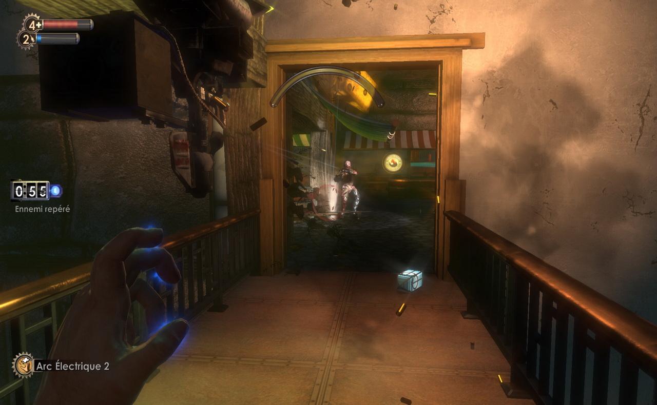 Bioshock PC Test032