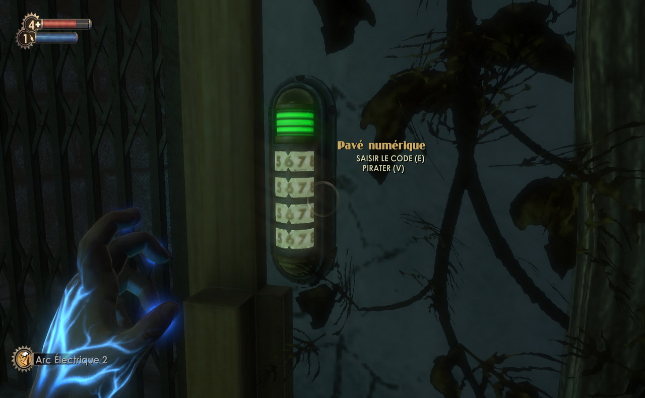 Bioshock PC Test033