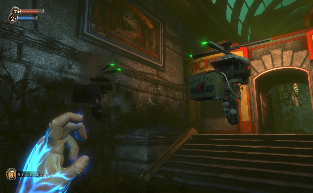 Bioshock PC Test034