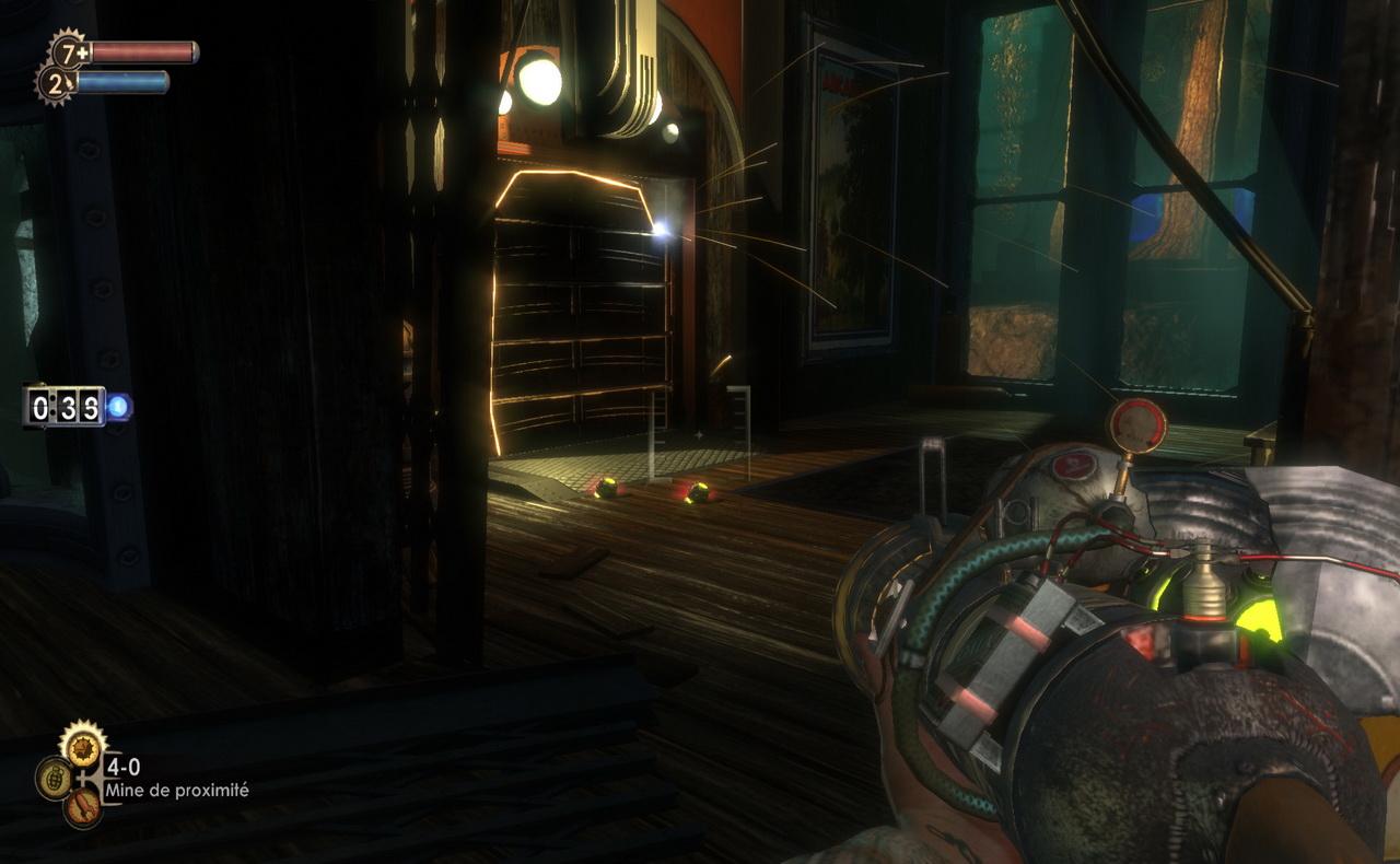 Bioshock PC Test035
