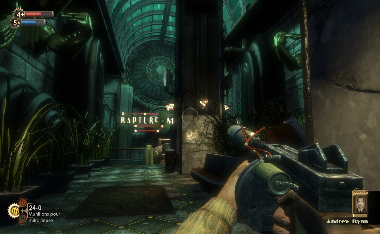 Bioshock PC Test037