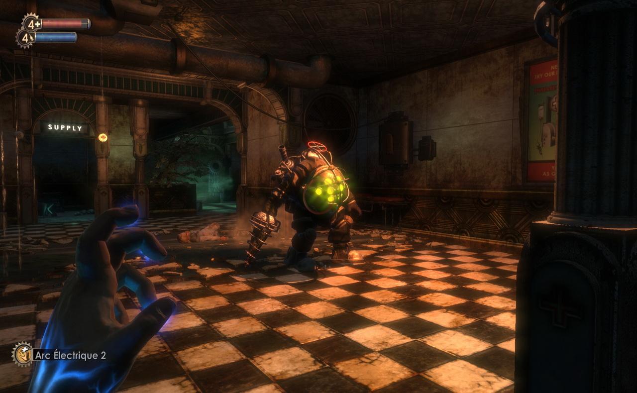 Bioshock PC Test038