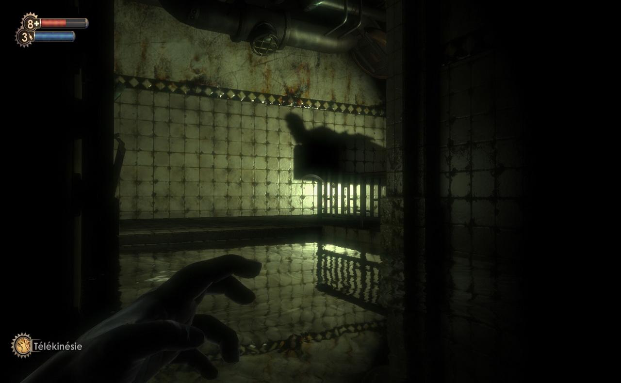 Bioshock PC Test039