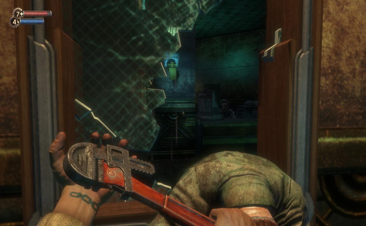 Bioshock PC Test041