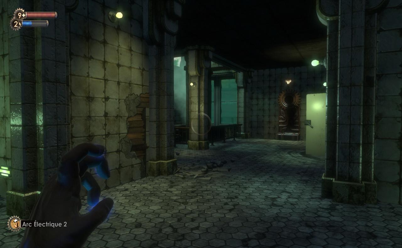 Bioshock PC Test043