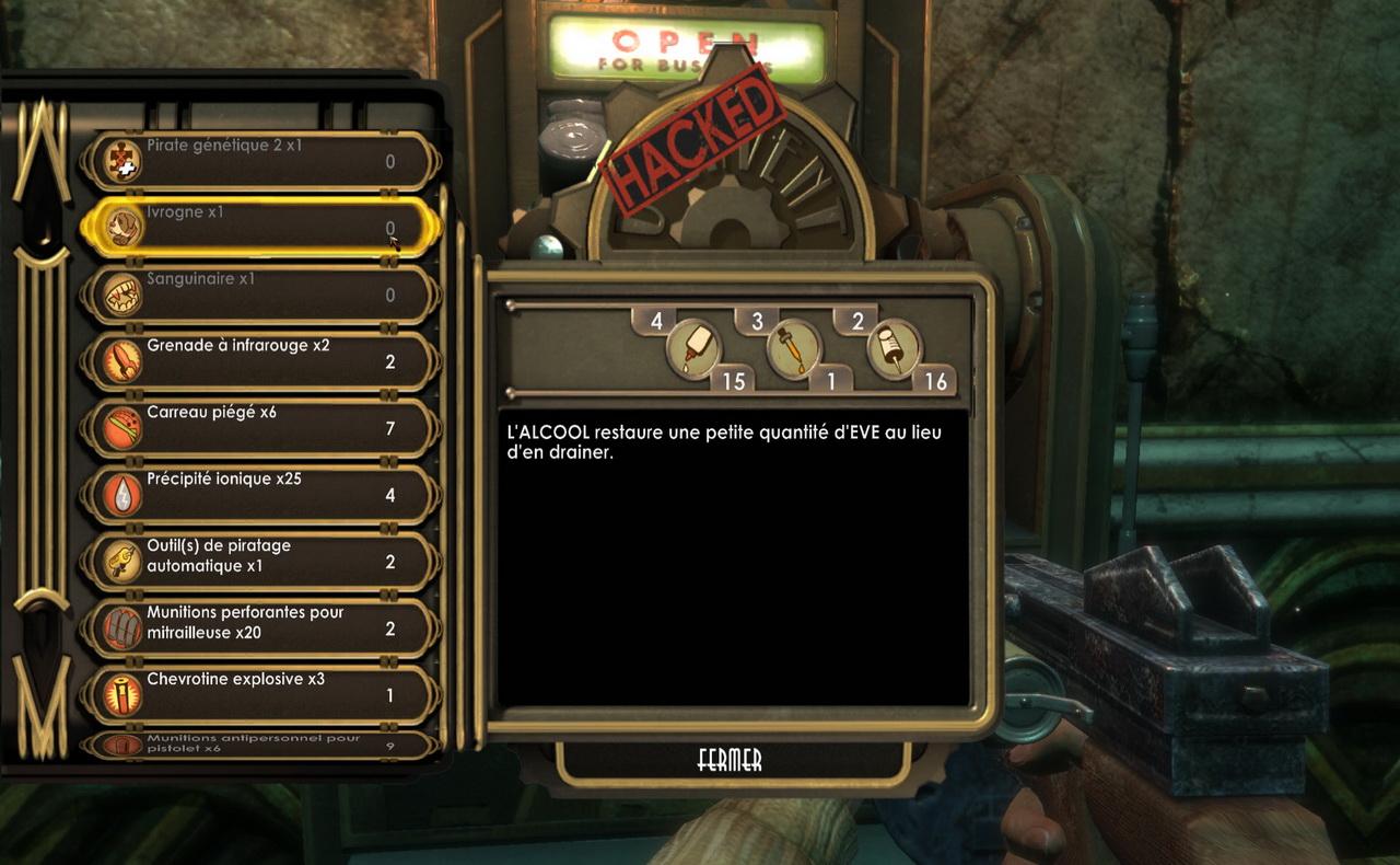 Bioshock PC Test046