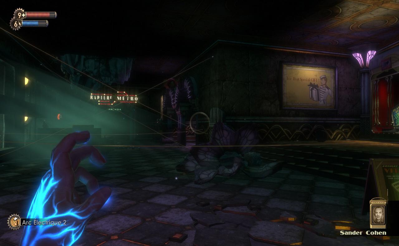 Bioshock PC Test048