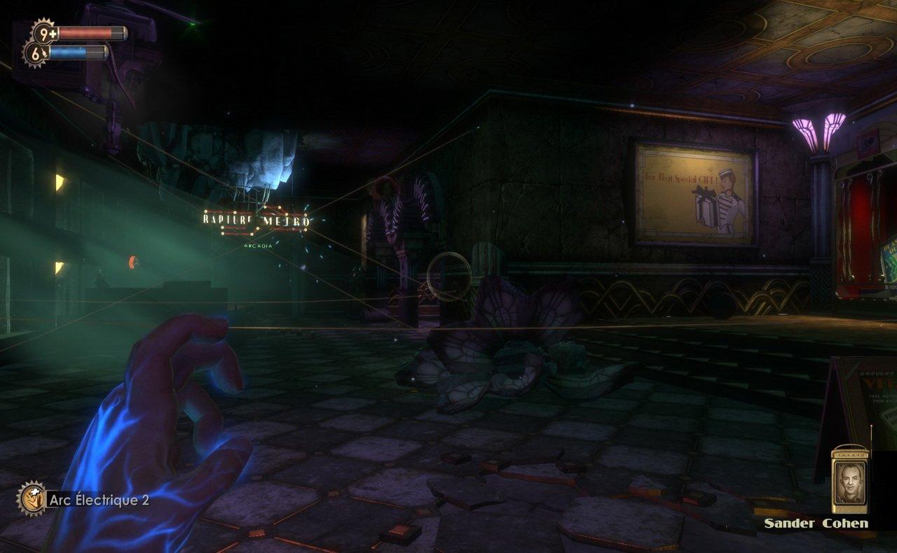 Bioshock PC Test049