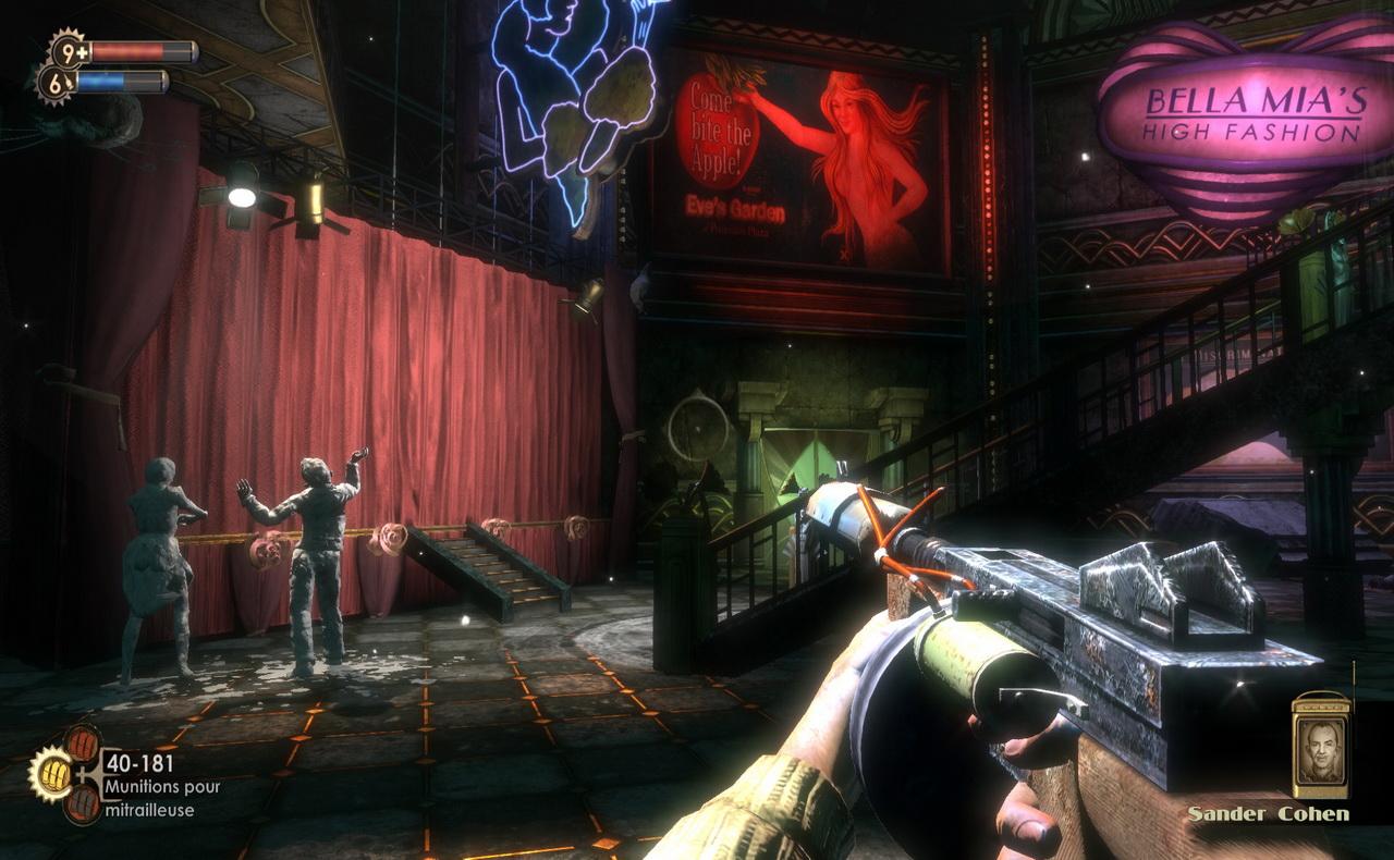 Bioshock PC Test050