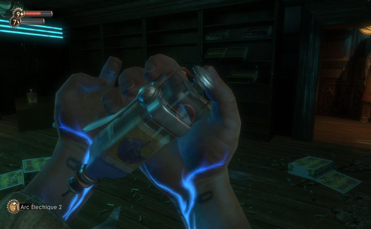 Bioshock PC Test056