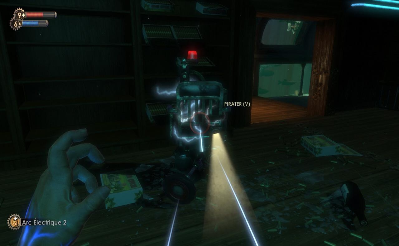 Bioshock PC Test057