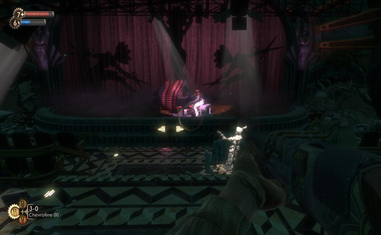 Bioshock PC Test059