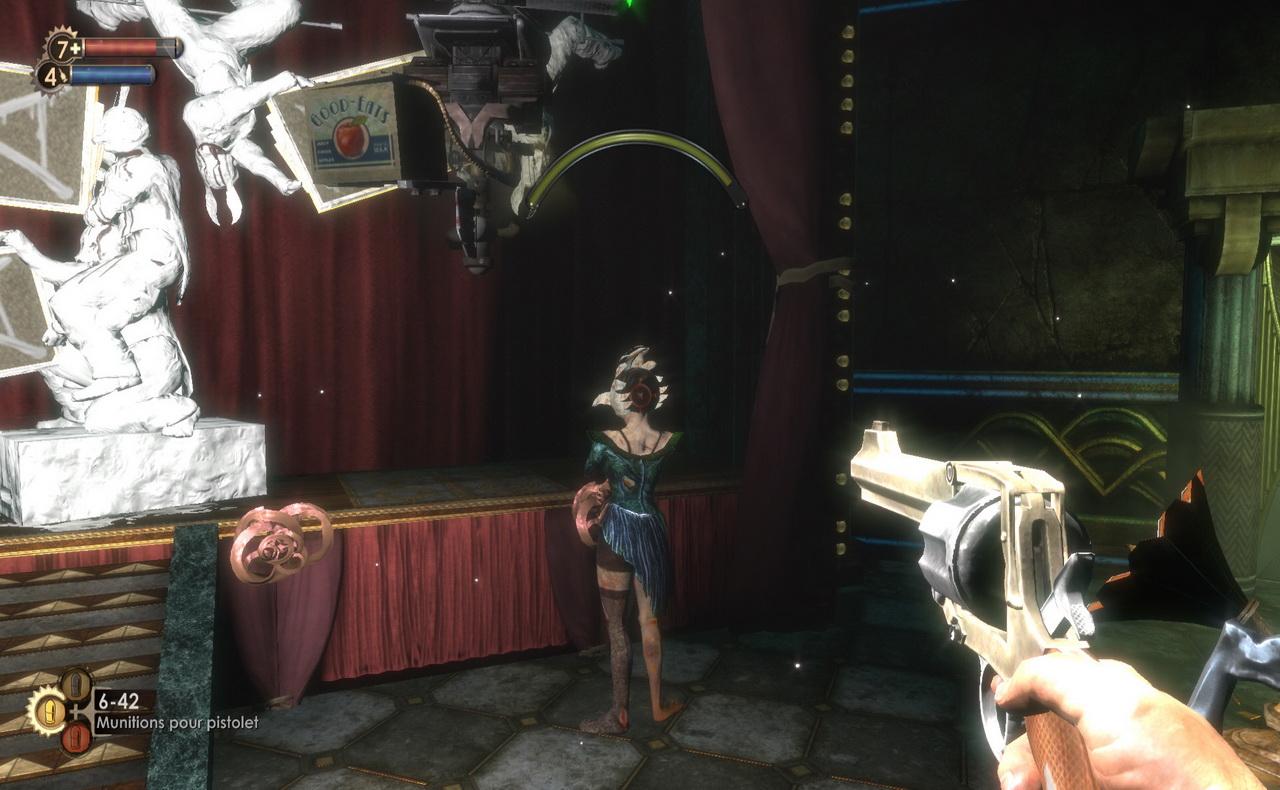 Bioshock PC Test060