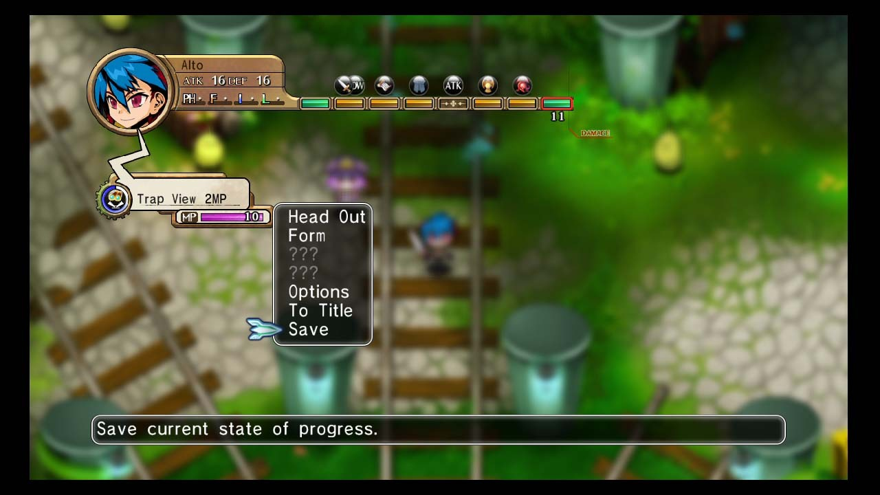 LabyrinthTower-Legasista PS3 Editeur 001