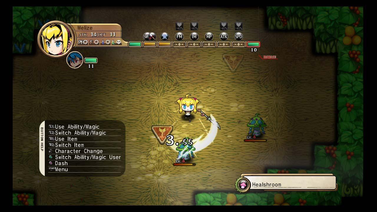 LabyrinthTower-Legasista PS3 Editeur 002