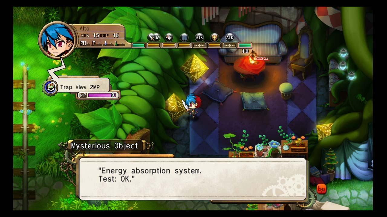 LabyrinthTower-Legasista PS3 Editeur 007