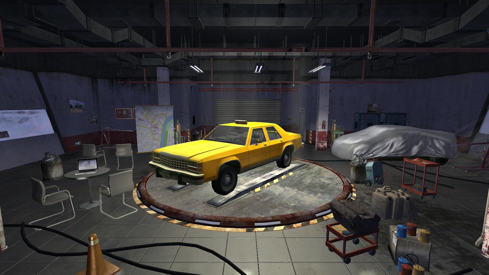 Taxi PC Editeur 001