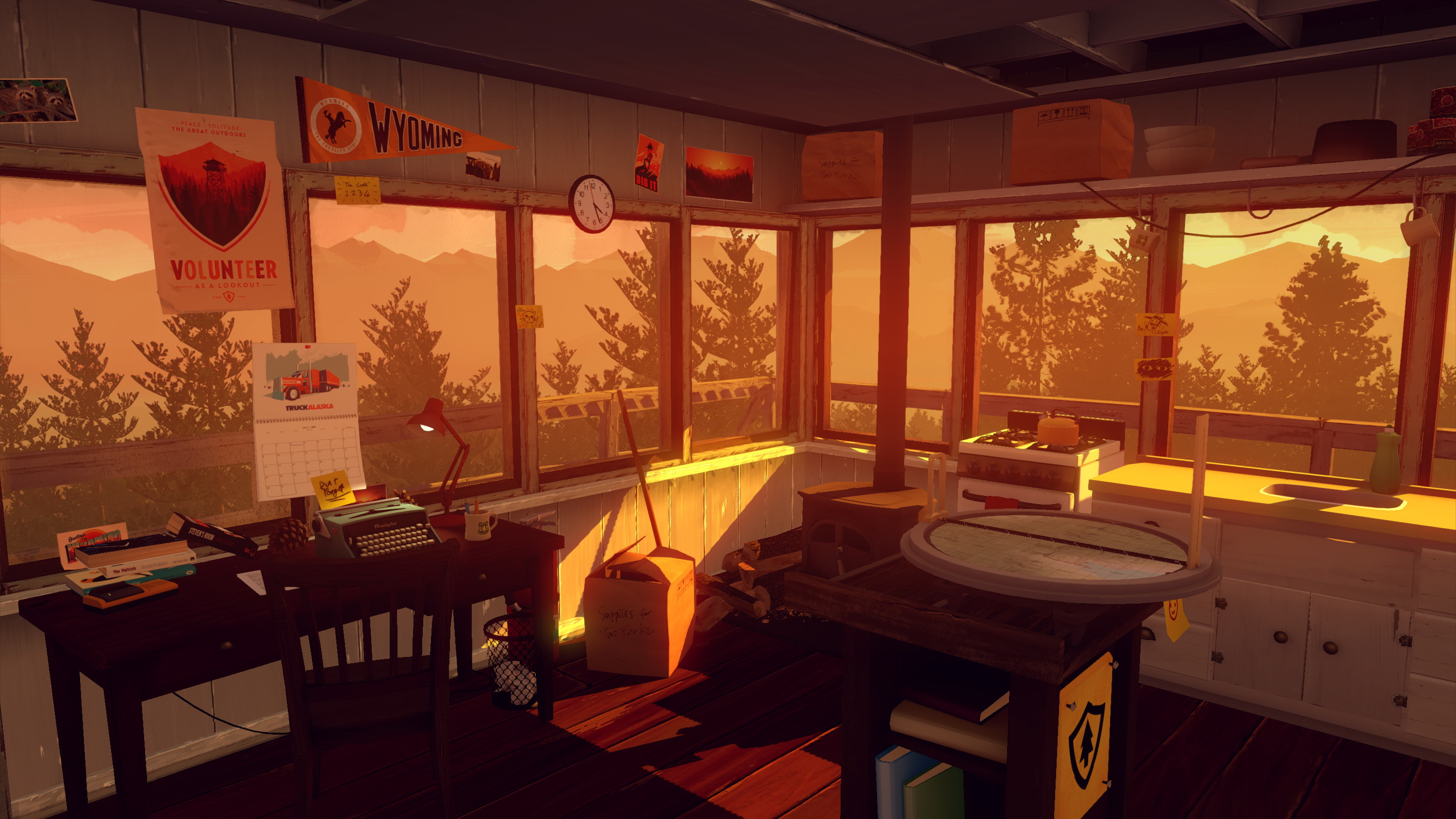 Firewatch Multi Editeur 001