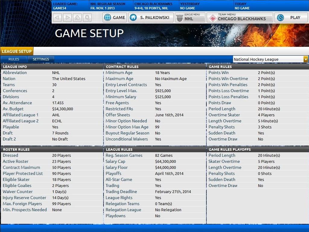 FranchiseHockeyManager2014 Multi Editeur 019