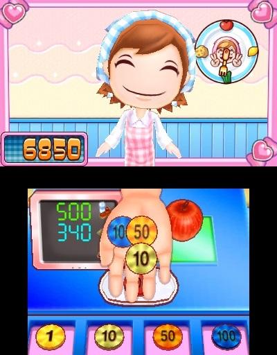 CookingMama5-BonAppetit- 3DS Editeur 002