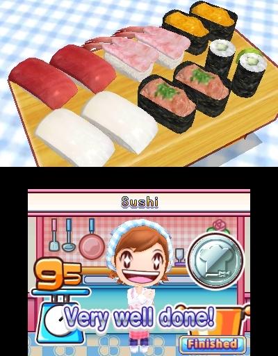 CookingMama5-BonAppetit- 3DS Editeur 008