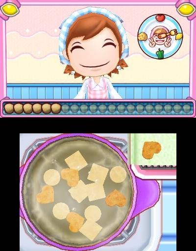 CookingMama5-BonAppetit- 3DS Editeur 009