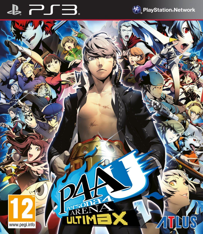 Persona4ArenaUltimax Multi Jaquette 003