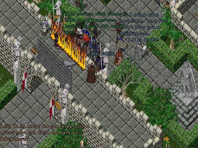 UltimaOnline PC Editeur 001