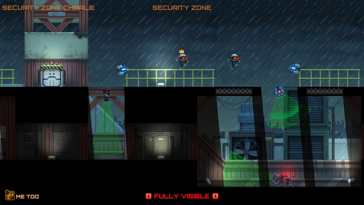 StealthInc2-AGameofClones Wii U Test 003