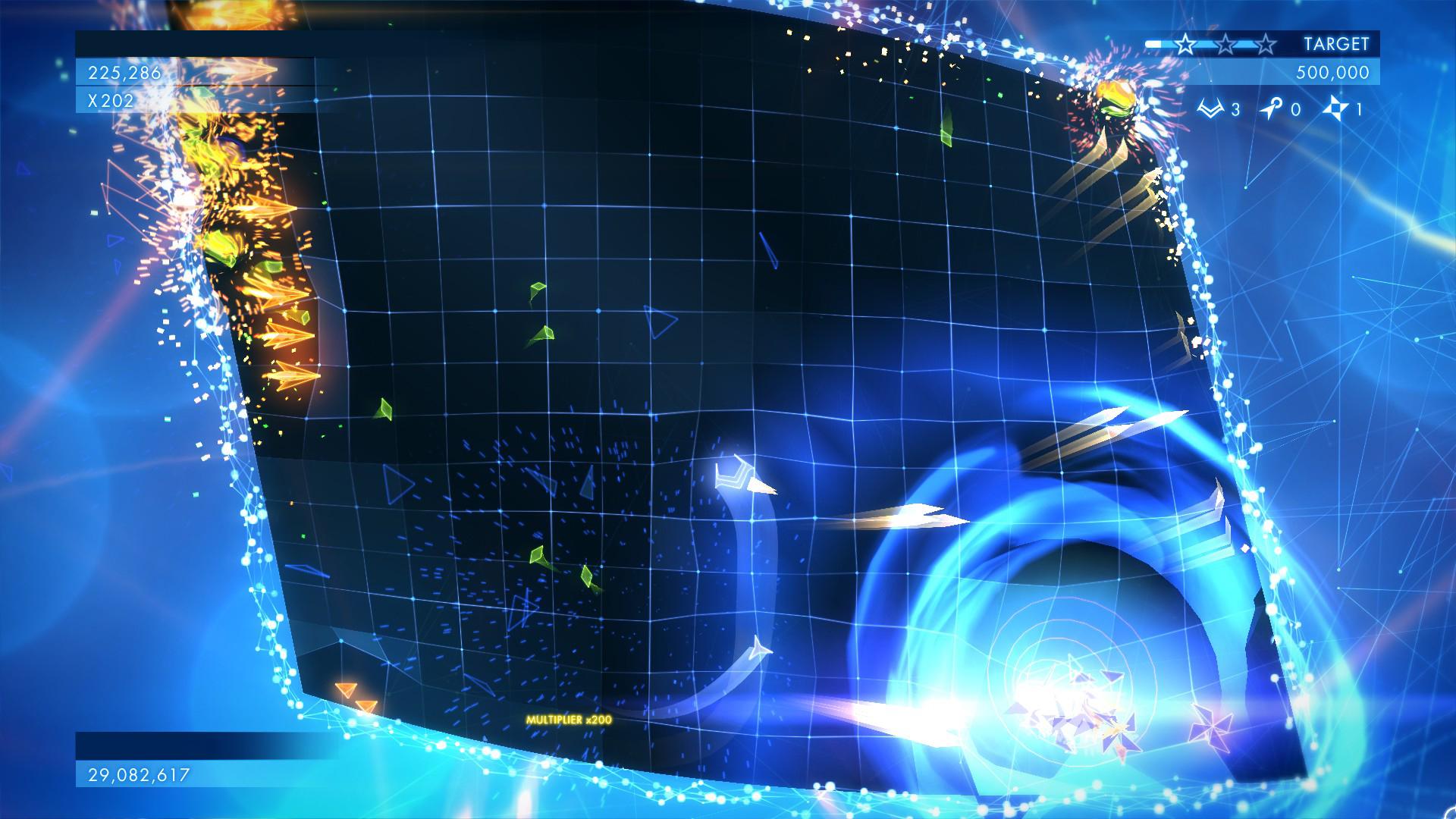 GeometryWars3-Dimensions PC Editeur 001