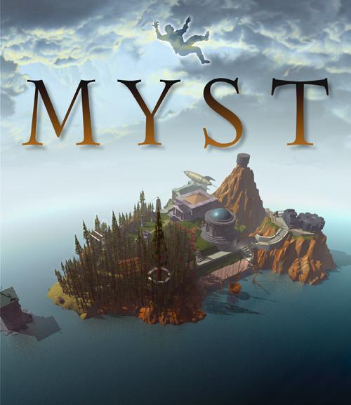 Myst DS Visuel 002