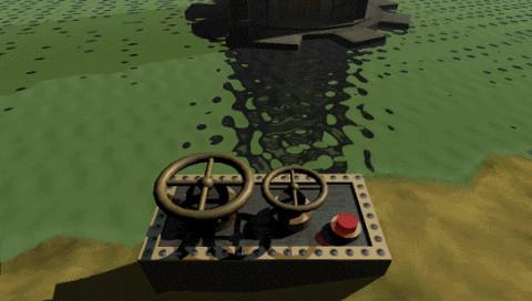 Myst PSP Editeur 004