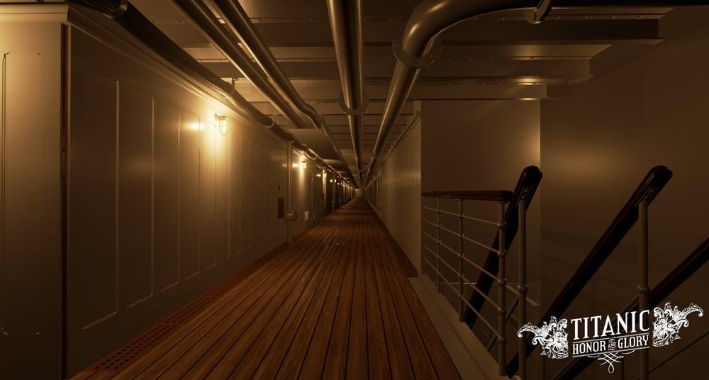 Titanic-Honor-Glory Multi Editeur 007