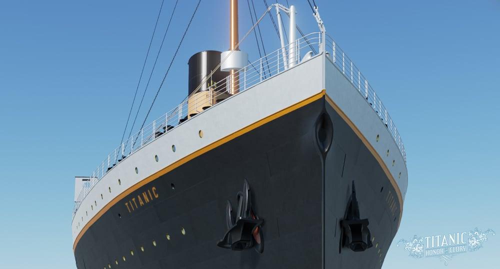 Titanic-Honor-Glory Multi Editeur 011