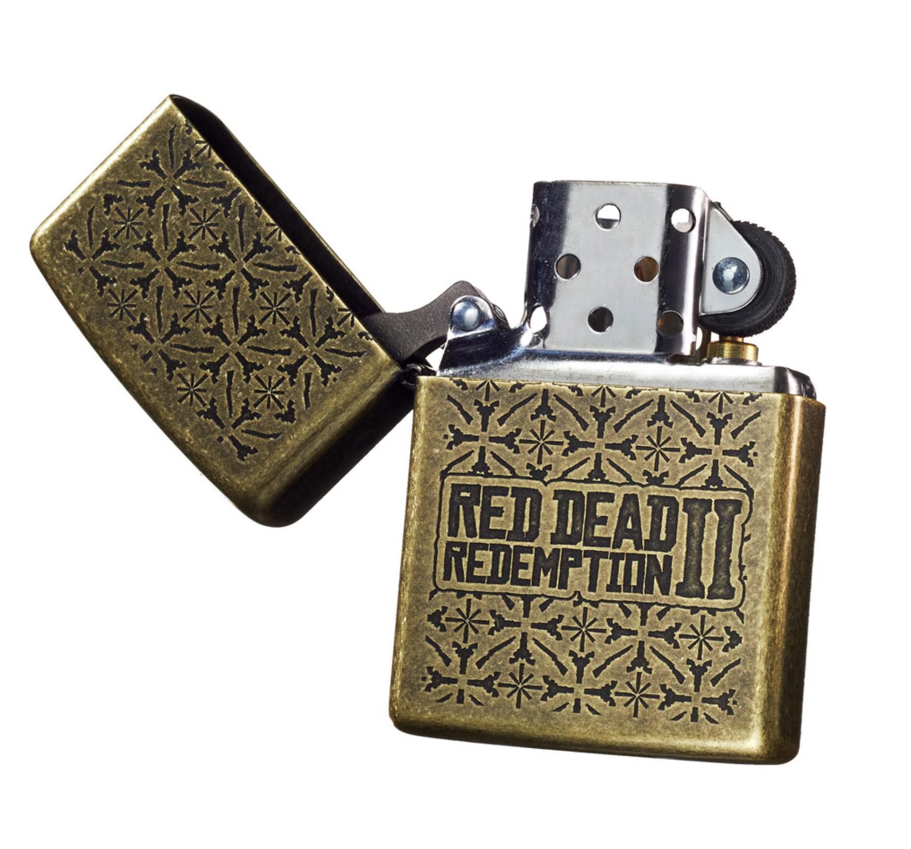 RedDeadRedemptionII Multi Div 100