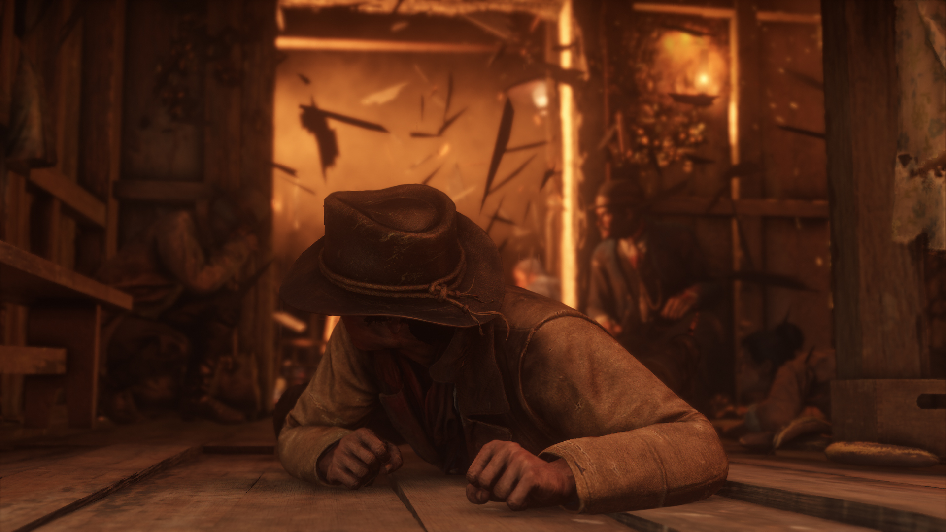 RedDeadRedemptionII PS4 News 007
