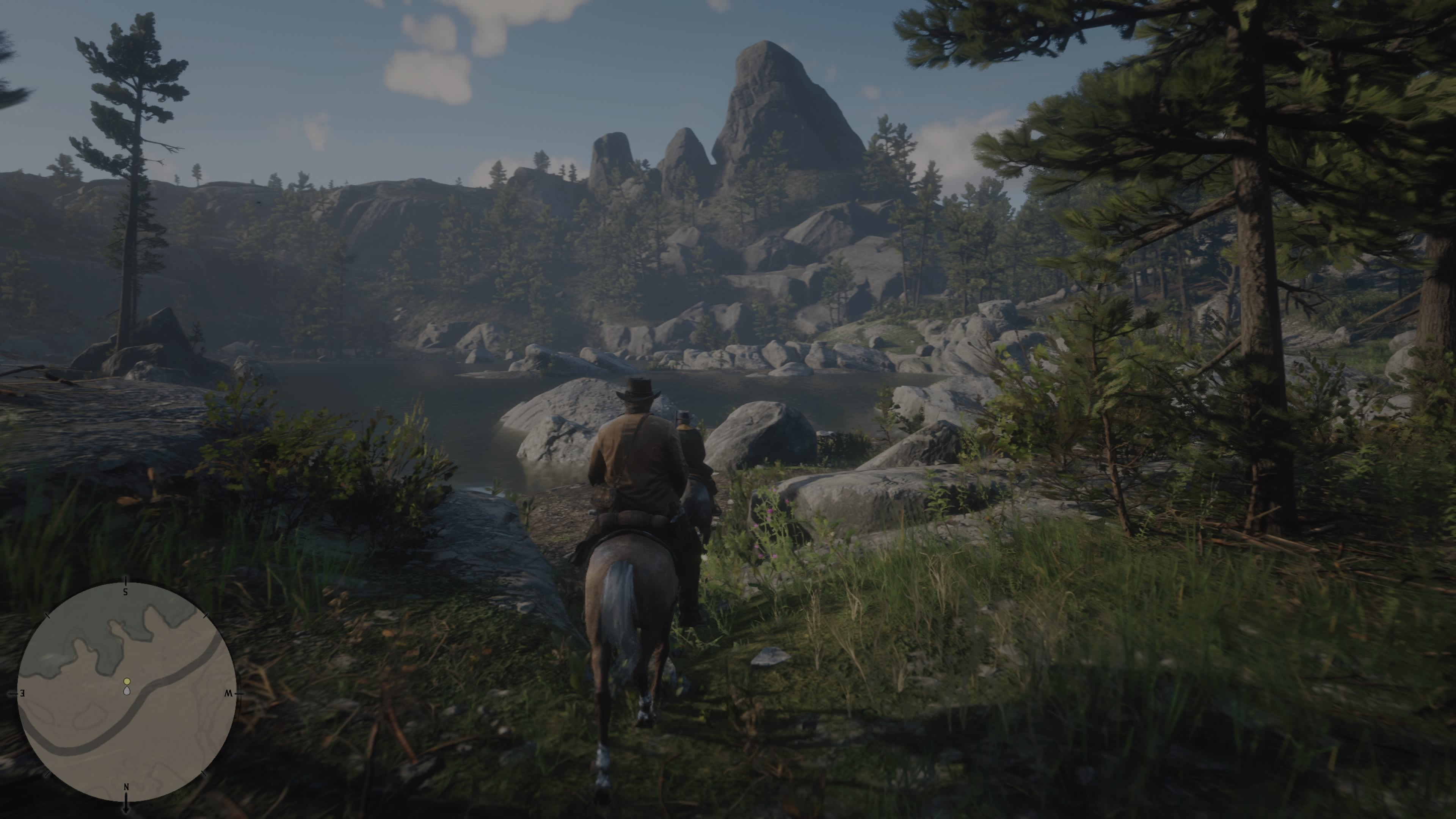 RedDeadRedemptionII PS4 Test 085
