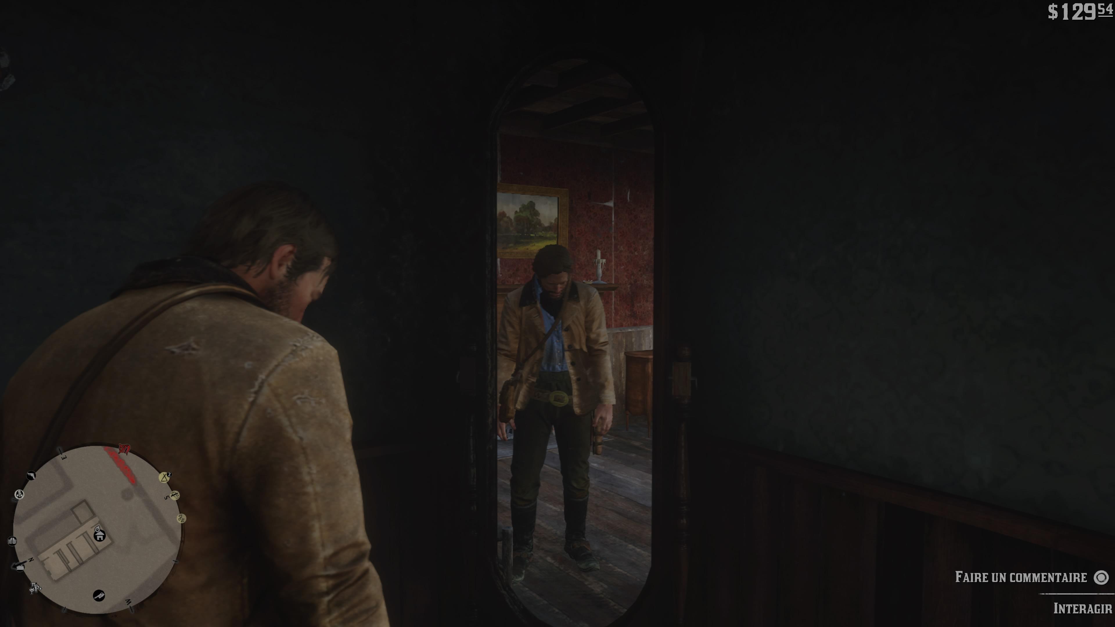 RedDeadRedemptionII PS4 Test 087